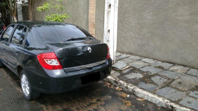 Repasse Renault Symbol - Foto 3