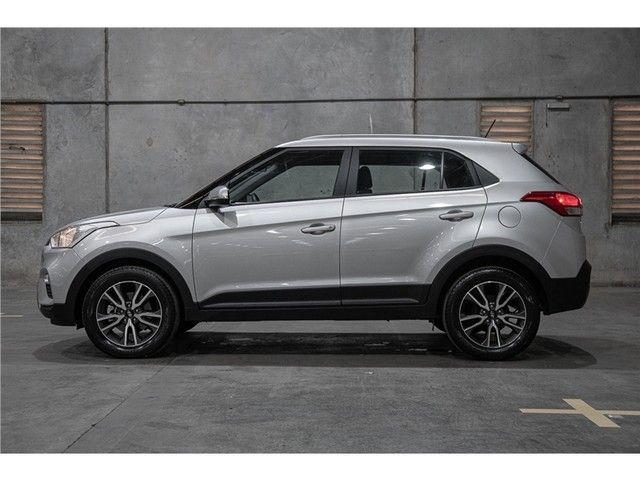 Hyundai Creta 2019 1.6 16v flex pulse plus automático - Foto 5