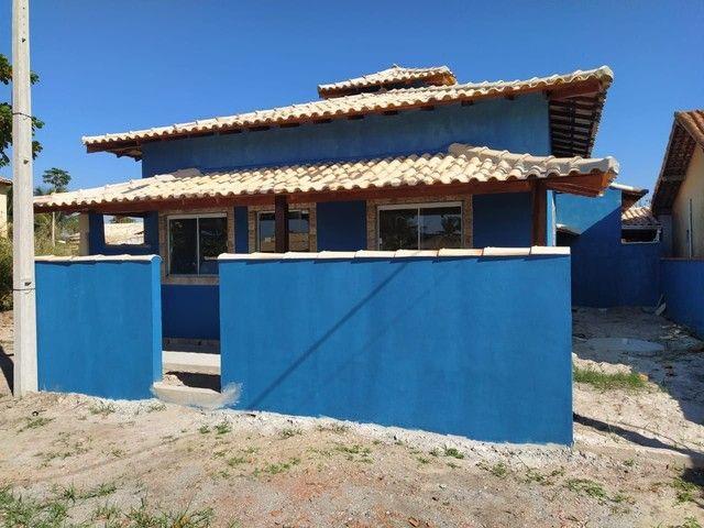 J* 564* Linda Casa no Condomínio Vivamar em Unamar - Rj - Foto 6