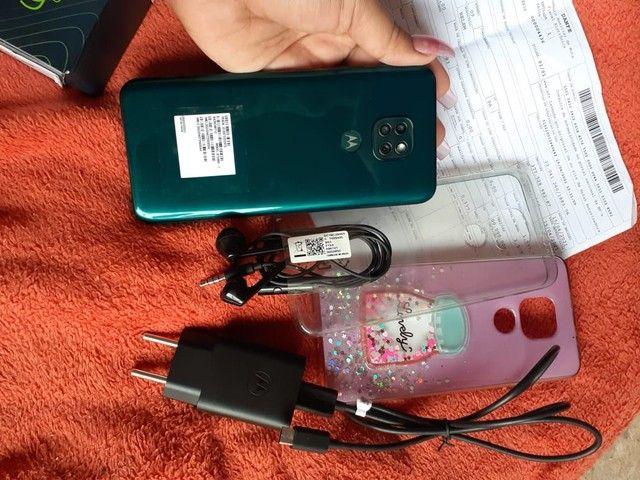 Moto G9 play 64Gb - Foto 4