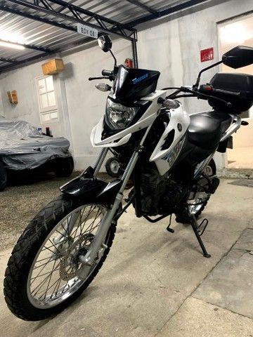 Vendo / Troco Xtz Crosser 150cc - Foto 4