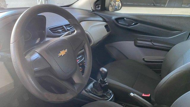 Chevrolet ONIX JOY  1.0 flex  2018 - Foto 5