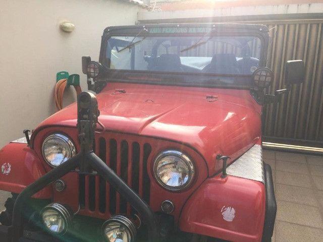 Jeep Wyllis - Foto 2