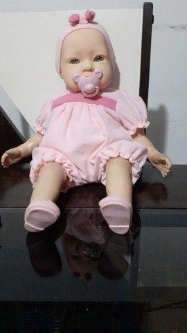 Bonecas e caixa registradora, 100 reais as 5 bonecas e a caixa 100 - Foto 2