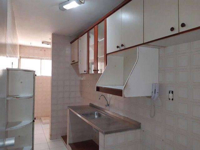 Apartamento com 2 dormitórios para alugar, 70 m² por R$ 0/mês - Moradas da Bolandeira - Im - Foto 4