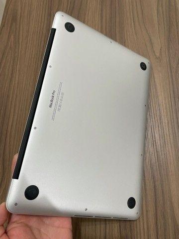 Macbook Pro 13? (MUITO NOVO!!!!!) - Foto 3