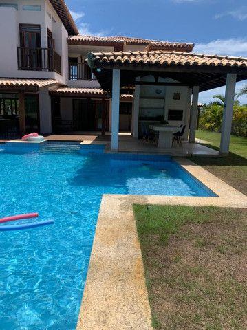 Casa de condomínio 4 Suítes Costa do Sauípe Alto Padrão 1,299.000,00 - Foto 14