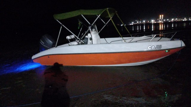 barco fibra fischer 2012 - Foto 14