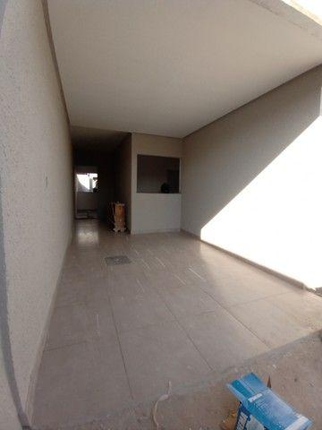 Casa para venda possui 93 metros quadrados com 3 quartos em Parque Oeste Industrial - Goiâ - Foto 8