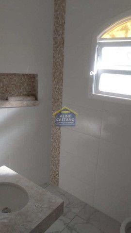 Casa à venda com 2 dormitórios em Caiçara, Praia grande cod:MGT70713 - Foto 11