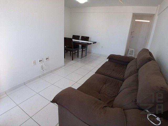 Apartamento à venda com 3 quartos mais Dependência Completa, no Bessa - João Pessoa/PB - Foto 11
