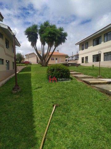 Apartamento para alugar, 42 m² por R$ 1.100,00/mês - Campo Comprido - Curitiba/PR