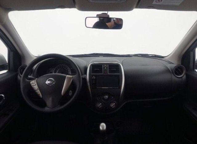 March Nissan 1.0 SV 2020 semi novo 53.990,00 - Foto 4