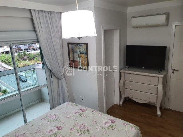 (R.O)Oportunidade ! Apartamento 3 dormitórios c/ Vista para o mar  em Barreiros- São José - Foto 12