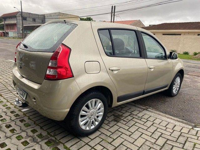 Renault SANDERO 1.6 16V PRIVILEGE - Foto 10