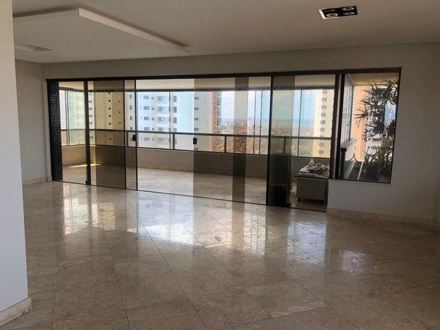 Apartamento p/ aluguel e venda, 263 m2, 4 suítes no Horto Florestal / Waldemar Falcã - Sal