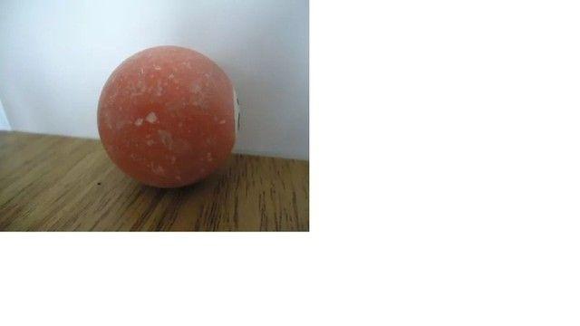 Bola de Bilhar Nº 13 - 16cm - Foto 2
