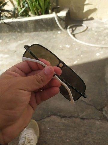 Óculos Lacost Original Seminovo  - Foto 3
