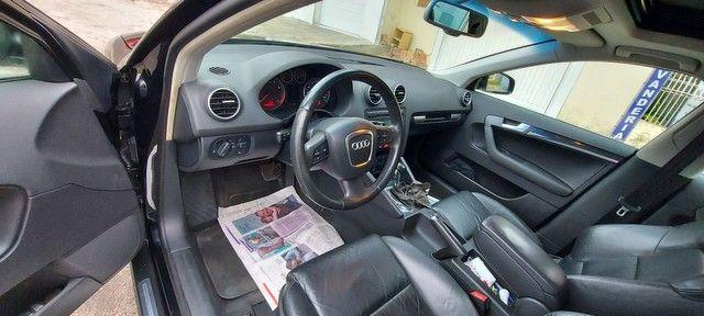 Audi A3 2.0t automático  - Foto 9