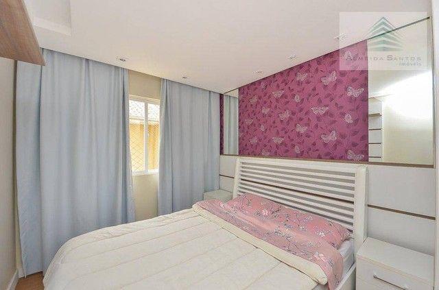 Apartamento à venda, 56 m² por R$ 230.000,00 - Fanny - Curitiba/PR - Foto 11