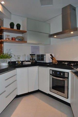 Lindo apartamento de 03 quartos no Bairro Luxemburgo - Foto 8