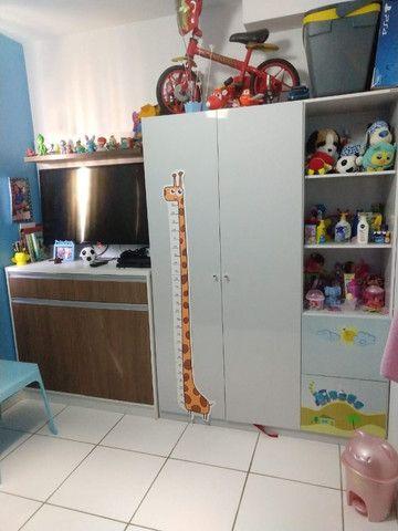 Apartamento 2 quartos, Leve Castanheira  São José - Foto 5