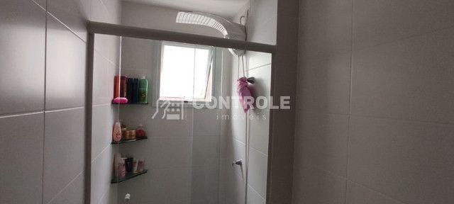 (MAR) Apartamento 2 dormitórios, sendo 1 suíte em Areias - São José/SC - Foto 7