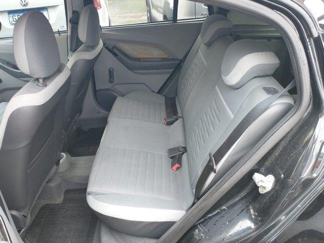GM Agile LT 1.4 2011 - Foto 4