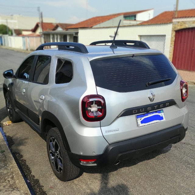 Duster Iconic 2021 - super top - Foto 6