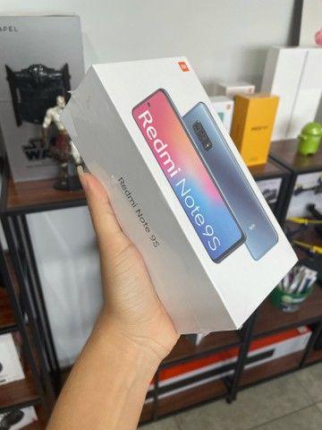 Xiaomi Redmi Note 9S 4gb 64gb