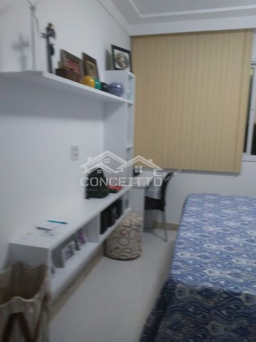 Apartamento 3/4 no GREENVILLE LUDCO, PORTEIRA FECHADA, Salvador/BA - Foto 15