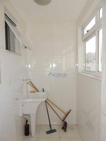 Apartamento com 3 dormitórios para alugar, 80 m² por R$ 1.300,00/mês - São Mateus - Juiz d - Foto 12