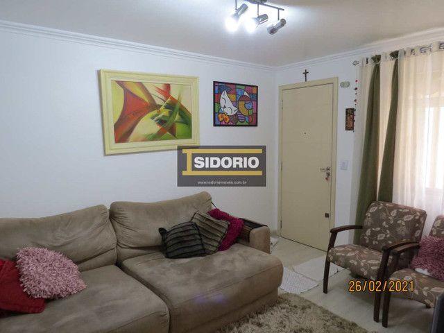 Apartamento à venda com 2 dormitórios em Capão raso, Curitiba cod:10138 - Foto 3