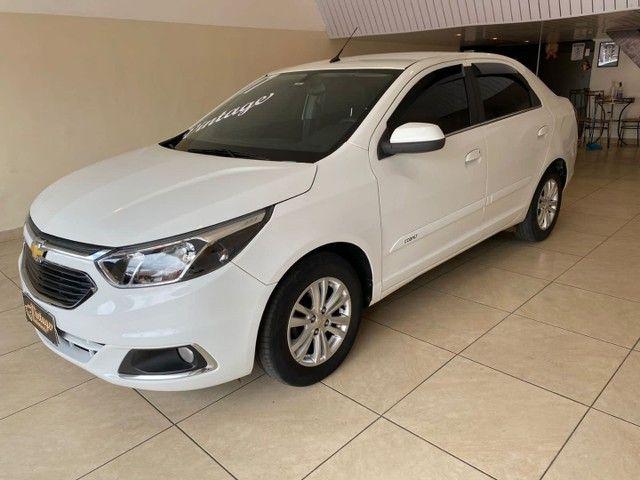 Hyundai HB20S 1.6 Premium /aut - único dono!!!  - Foto 2