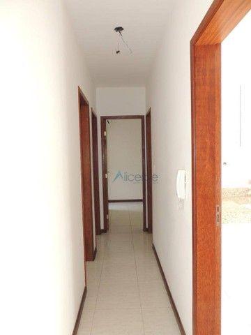Apartamento com 3 dormitórios para alugar, 80 m² por R$ 1.300,00/mês - São Mateus - Juiz d - Foto 4