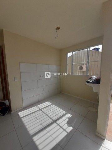 Casa 2 dormitórios à venda Diácono João Luiz Pozzobon Santa Maria/RS - Foto 4