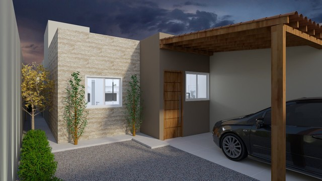 Apartamento para venda tem 70 metros quadrados com 2 quartos em Centro - Palmares - PE - Foto 17