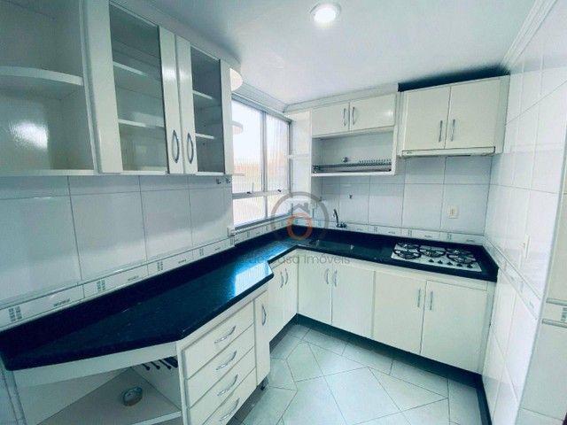 Apartamento com 3 quartos 134 m² à venda bairro Padre Eustáquio - Belo Horizonte/ MG - Foto 20