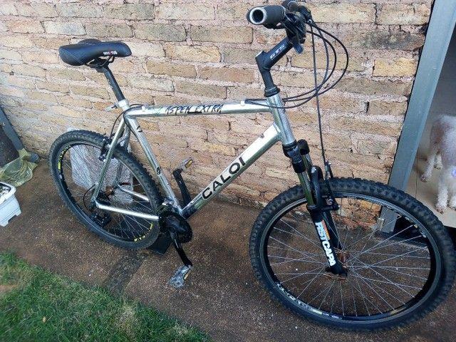 Bike Caloi Aspen Aro 26