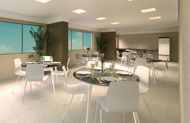 EA-Lindo apartamento no Aflitos! 1 quartos, 31m² | (Edf. Park Home) - Pra vender rápido - Foto 2