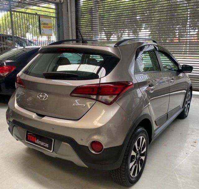 Hyundai HB20X Style 1.6 Flex 16V Aut. 2018/2019 - Foto 6