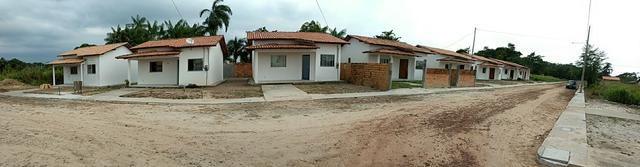 Casa parcela a mais baixa de belem e regiao metropolitana, sem entrada, parcela de 460,00 - Foto 6