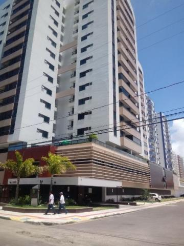 Apartamento no Luzia 3/4, 2 vagas