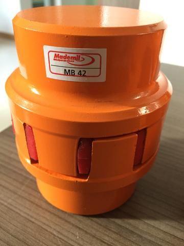Acoplamento MB42 - Novo - Mademil