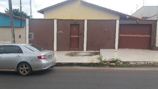 Vendo casa Araguaina