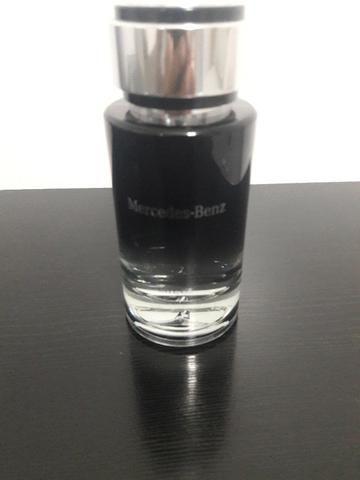 Perfume Masculino Mercedes Benz Intense Edt - 120ml