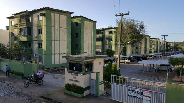 Alugo Apartamento - Nova Parnamirim