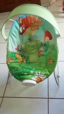 Cadeira de descanso (bebê)