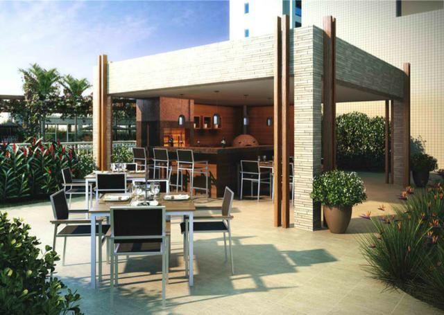 Vendo 2 imóveis no sport gardens ( 136 e 170 m2) - o valor do anuncio é do apto de 136m