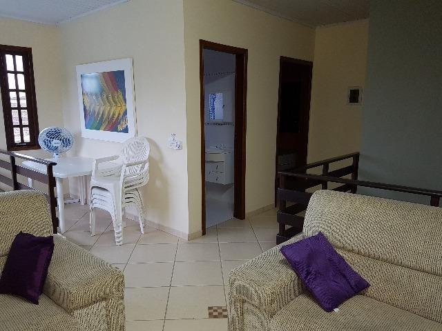 Casa Praia Central de Guaratuba c/ piscina - Foto 7